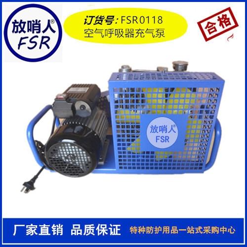 X100空气压缩机 空气填充泵