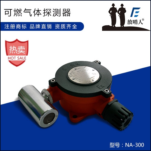 气体报警器 可燃气体报警器
