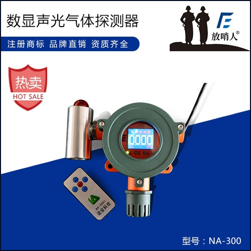 NA300气体探测器