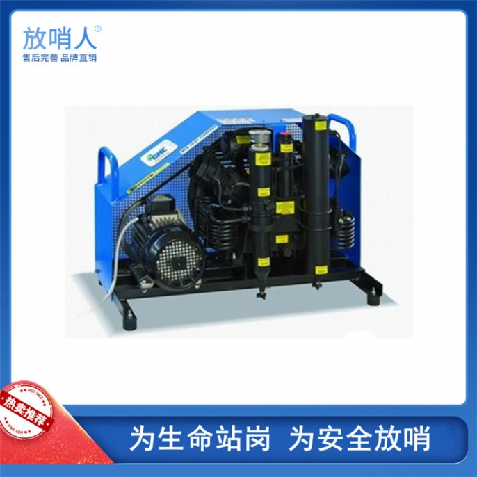 蚌埠MCH13正压式呼吸器充气泵